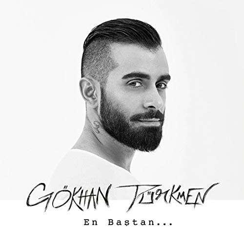 Gökhan Türkmen Full Albümleri indir