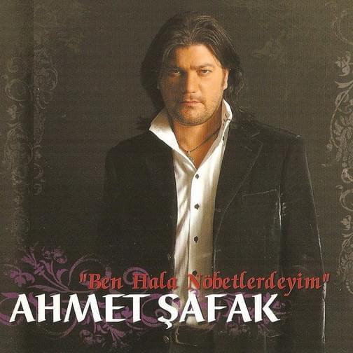 Ahmet Şafak Full Albümleri indir