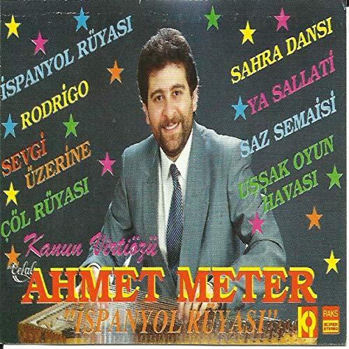 Ahmet MeterFull Albümleri indir