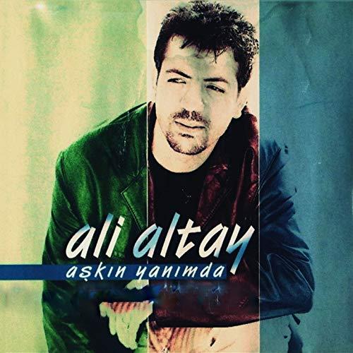 Ali Altay Full Albümleri indir