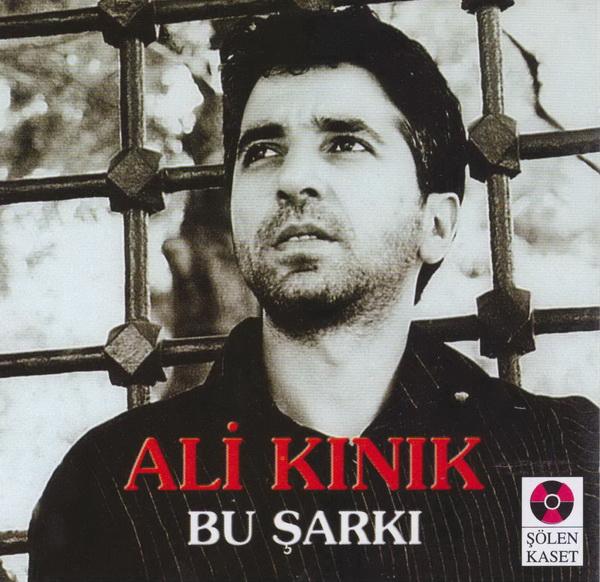 Ali Kınık Full Albümleri indir