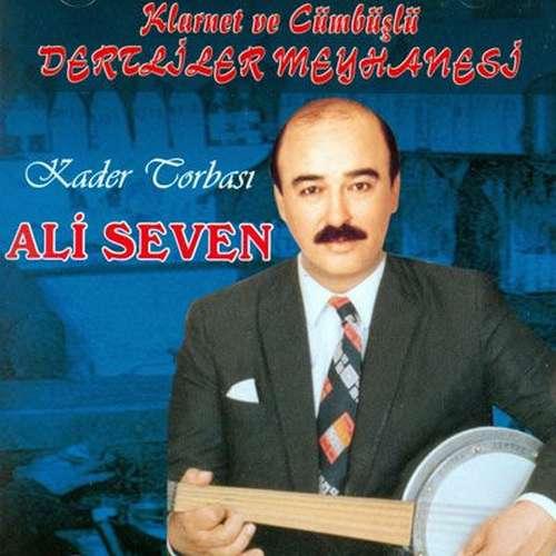 Ali Seven Full Albümleri indir