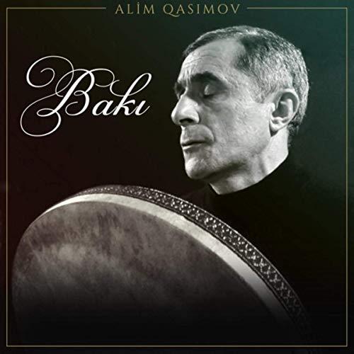 Alim Qasimov Full Albümleri indir