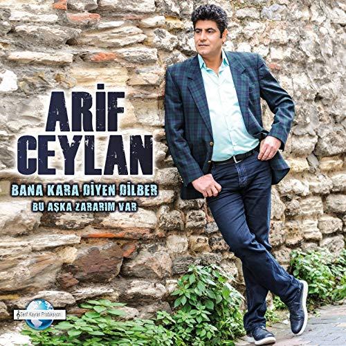 Arif CeylanFull Albümleri indir