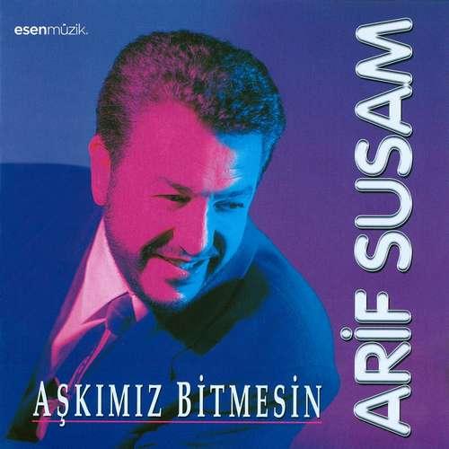Arif Susam Full Albümleri indir