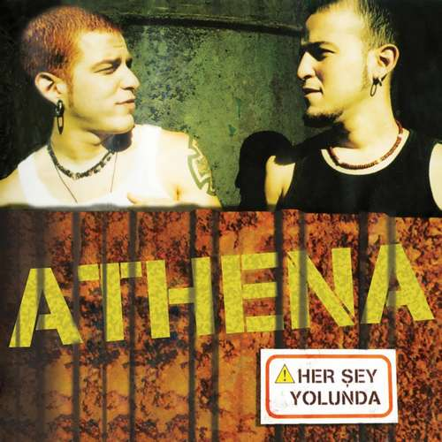 Athena Full Albümleri indir