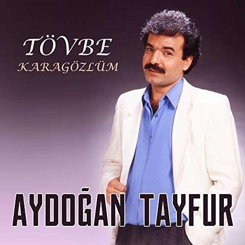 Aydoğan Tayfur Full Albümleri indir