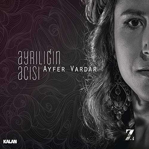 Ayfer Vardar Full Albümleri indir