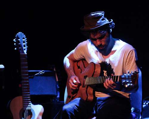 Bilal KaramanFull Albümleri indir