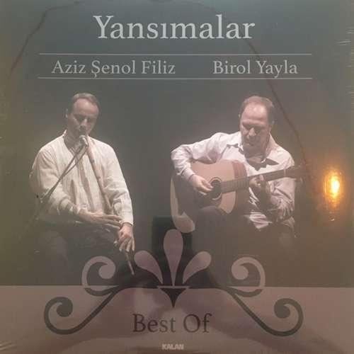 Birol Yayla & A. Senol Filiz Full Albümleri indir