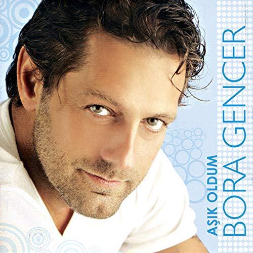 Bora Gencer Full Albümleri indir