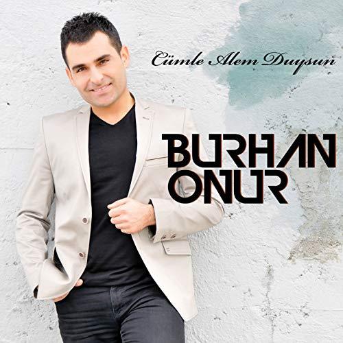 Burhan Onur Full Albümleri indir