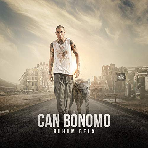 Can Bonomo Full Albümleri indir