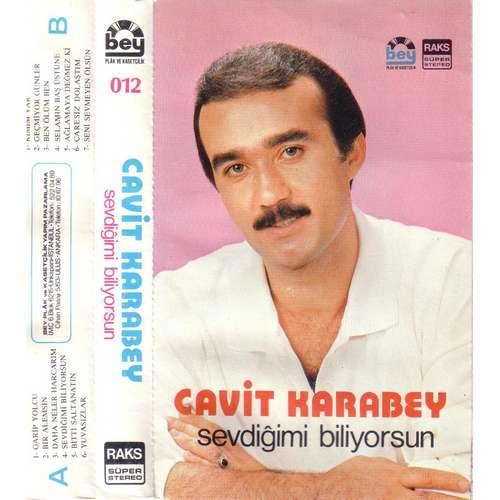 Cavit Karabey Full Albümleri indir
