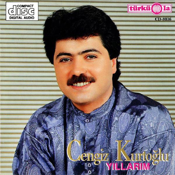 Cengiz Kurtoğlu Full Albümleri indir