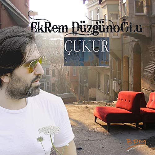Ekrem Düzgünoğlu Full Albümleri indir