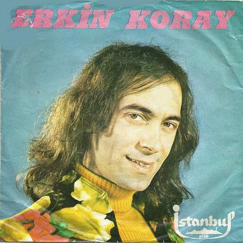 Erkin Koray Full Albümleri indir