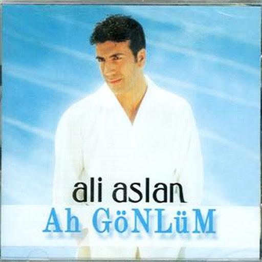 Ali Aslan Full Albümleri indir