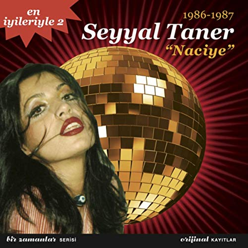 Seyyal Taner Full Albümleri indir