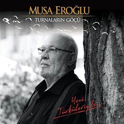 Musa Eroğlu Full Albümleri indir