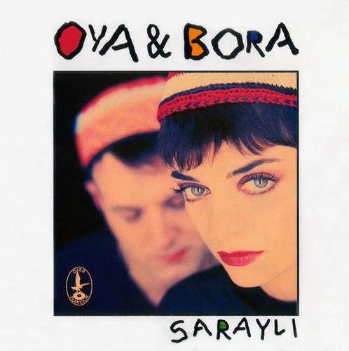 Oya & Bora Full Albümleri indir