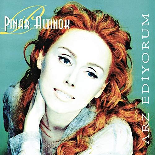 Pınar Altınok Full Albümleri indir