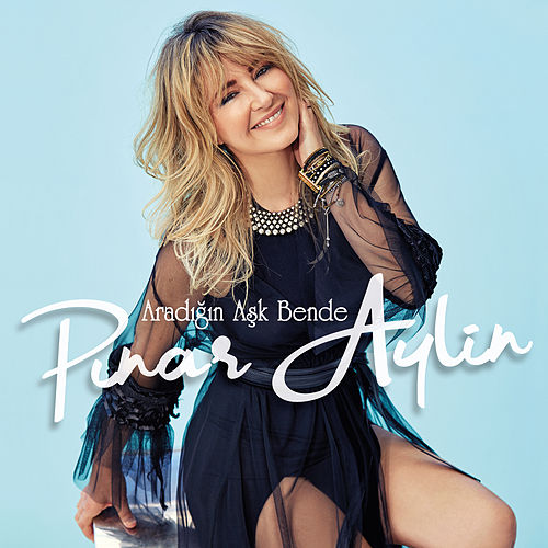 Pınar Aylin Full Albümleri indir