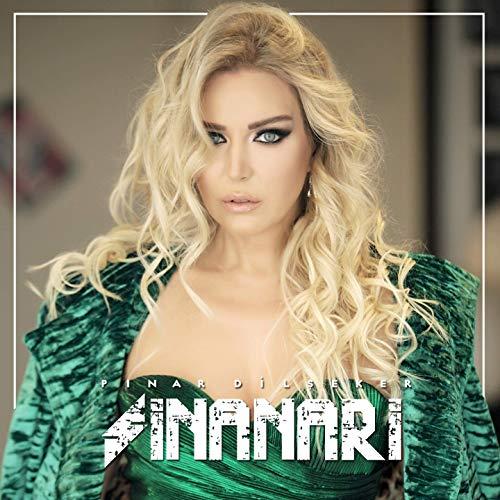 Pınar Dilşeker Full Albümleri indir