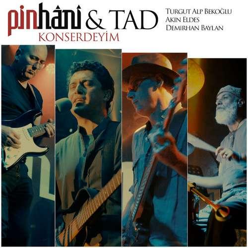 Pinhani Full Albümleri indir
