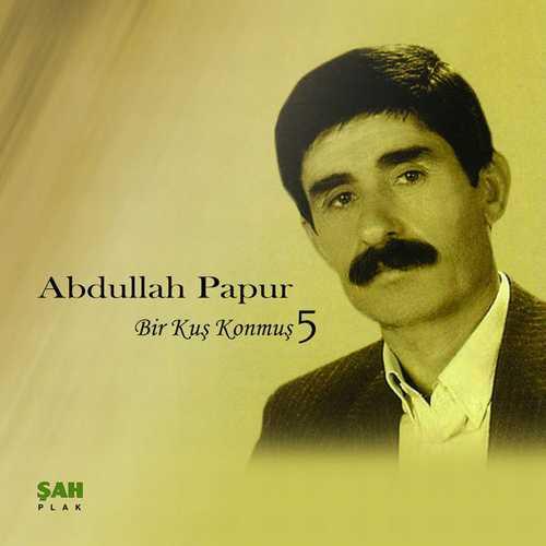 Abdullah Papur Full Albümleri indir