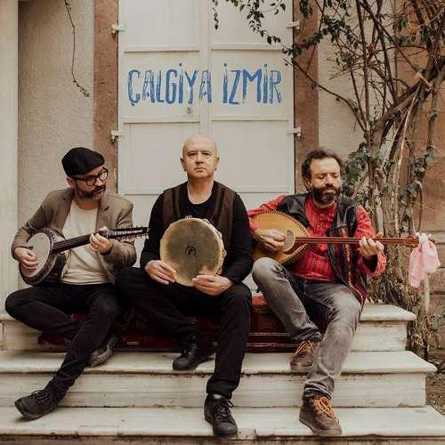 Çalgiya İzmir - Çalgiya İzmir (2020) Full Albüm