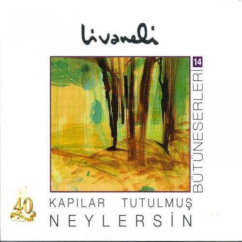Zülfü Livaneli - Bütüneserleri, Vol. 14 (2011) Full Albüm