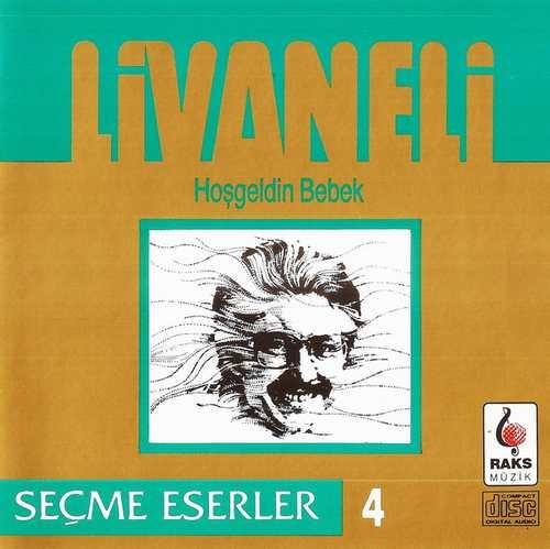 Zülfü Livaneli - Hoşgeldin Bebek (1986) Full Albüm