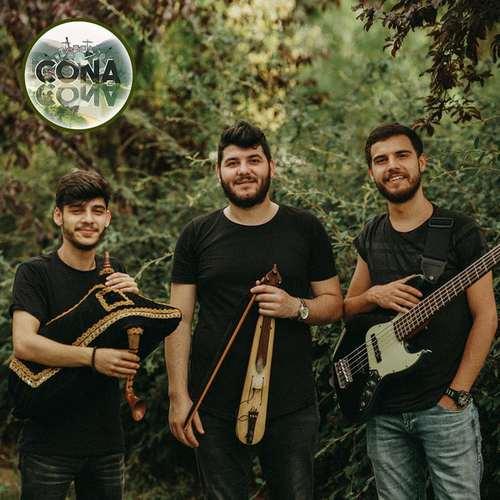 Çona - Toprak (2020) Full Albüm