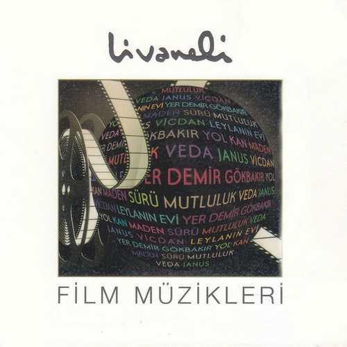 Zülfü Livaneli - Film Müzikleri (1988) Full Albüm