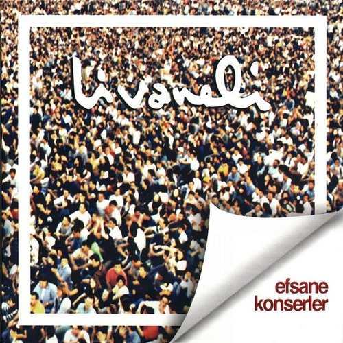 Zülfü Livaneli - Livaneli Efsane Konserler (2006) Full Albüm