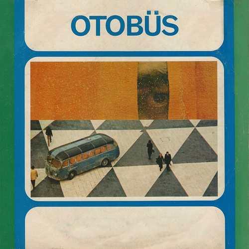 Zülfü Livaneli - Otobüs (Film Müzikleri) (1978) Full Albüm
