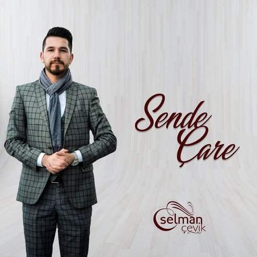 Selman Çevik - Sende Çare (2020) (EP) Albüm İndir