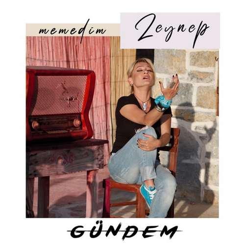 Zeynep - Gündem (2020) Single