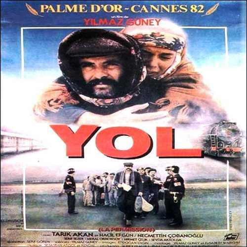 Zülfü Livaneli - Yol (Film Muzikleri) (1983) Full Albüm.zip