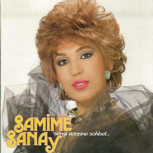 Samime Sanay Full Albümleri indir