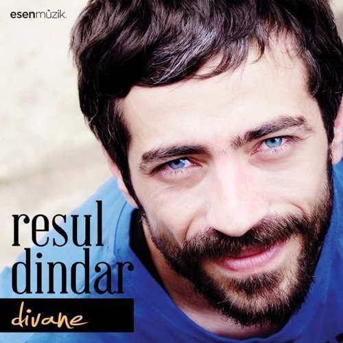 Resul Dindar - Divane Full Albüm İndir