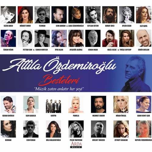Fettah Can & Cansu Kurtçu Yeni Hasret Şarkısını İndir