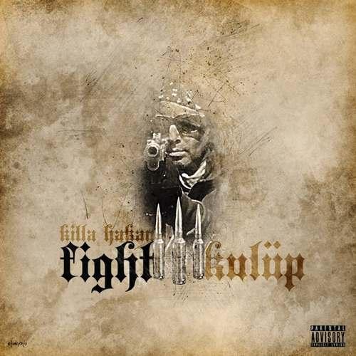 Killa Hakan - Fight Kulüp Full Albüm İndir