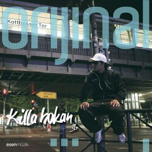 Killa Hakan - Orijinal Full Albüm İndir