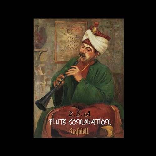 9infidell Yeni Z.E.A Flute Complation Full Albüm İndir