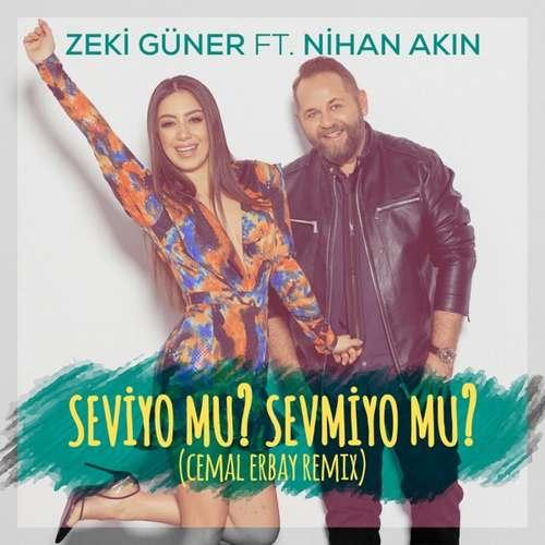 Zeki Güner & Nihan Akın - Yeni Seviyo Mu Sevmiyo Mu[ Remix] Şarkısını İndir