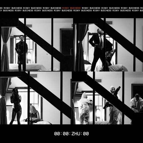ZHU Yeni Risky Business Şarkısını İndir
