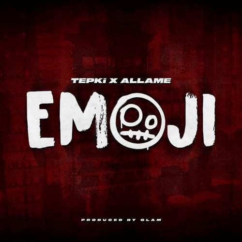 Tepki & Allame Yeni Emoji Şarkısını İndir