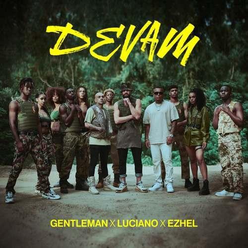 Gentleman Yeni Devam (feat. Luciano & Ezhel) Şarkısını İndir